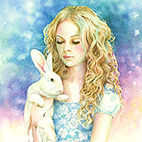 Alice and the Rabbit